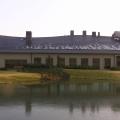 Pole golfowe w Konopiskach k/ Częstochowy